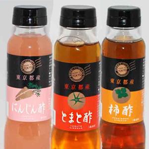 東京都産醸造酢