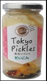 東京ピクルスだいこん