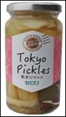 東京ピクルスセロリ